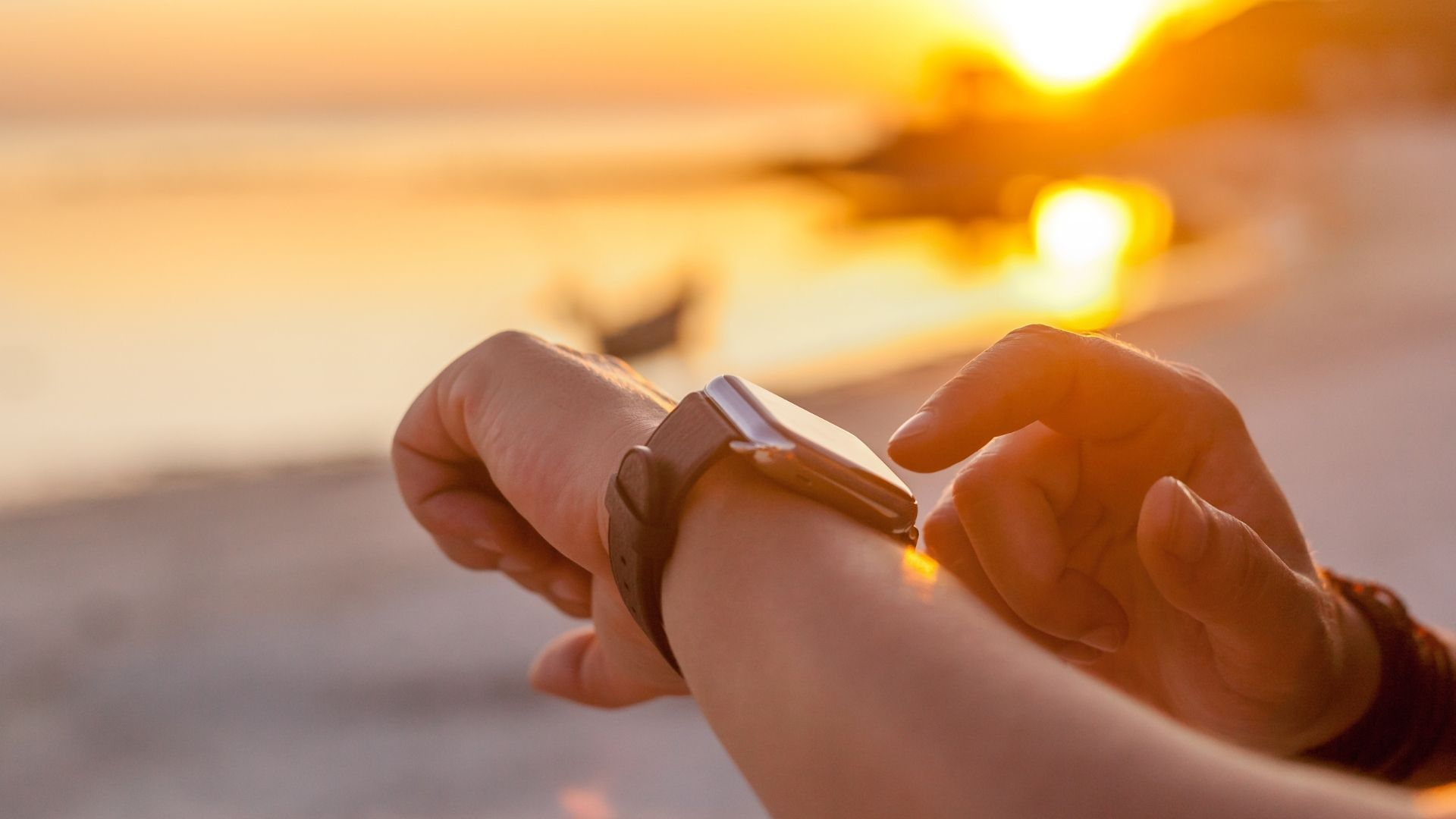 best tide watches